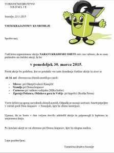 VABILO SROMLJE 2